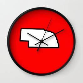 Fly for You. Wall Clock