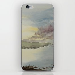 Creek Dream iPhone Skin