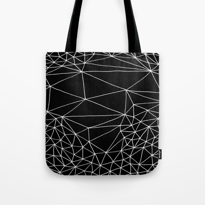 Stretched Tote Bag