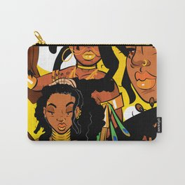 Children of Oshun Carry-All Pouch