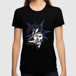 2017 Tampa Sports Logo Buccaneers Rays Lightning T-shirt