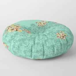 gula  Floor Pillow