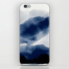 Impetus iPhone Skin