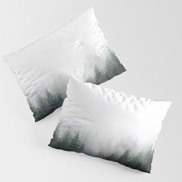PNW Forest Mountain Adventure IV - 113/365 Pillow Sham