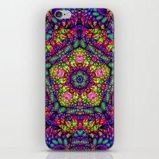 Shattered Kaleidoscope  iPhone & iPod Skin