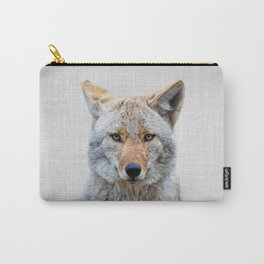 Coyote - Colorful Carry-All Pouch