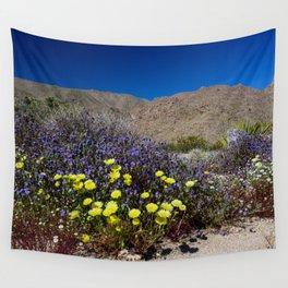 Painted Desert 7442 - Joshua_Tree_National_Park Wall Tapestry