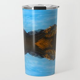Vibrant Chachani Travel Mug