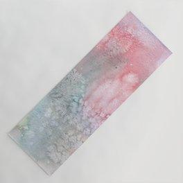 Frost bite Yoga Mat