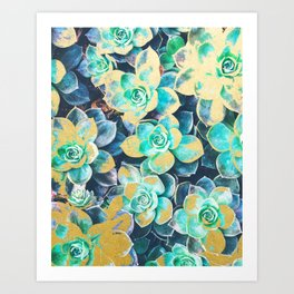 Nurture #society6 #decor #buyart Art Print