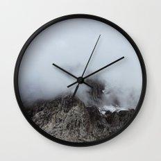Untitled IV Wall Clock
