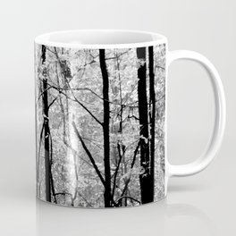 Forest (Pennsylvania) Coffee Mug