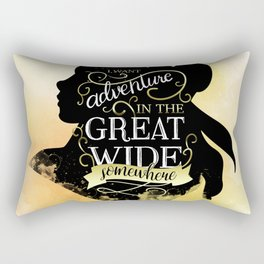 BELLE Rectangular Pillow