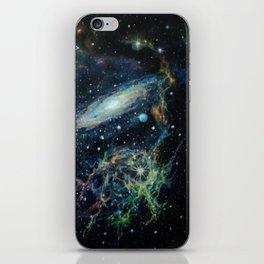 Clarity iPhone Skin
