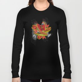 Beautiful And Deadly Long Sleeve T-shirt