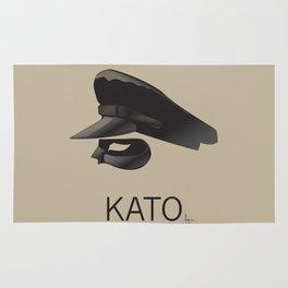 KATO Rug