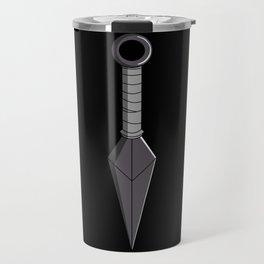 Kunai Travel Mug