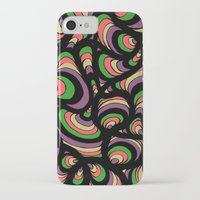 funky iPhone & iPod Cases featuring funky by Abstrakt