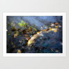 Changing Tides Art Print