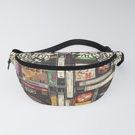 Osiris Mountain Fanny Pack