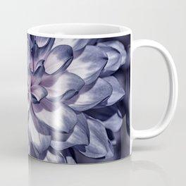 Blooming in purple Coffee Mug