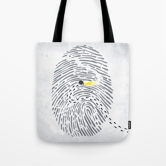 Hot Scent Tote Bag