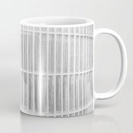 Estudio sobre blanco (las raicillas del presidio). Coffee Mug