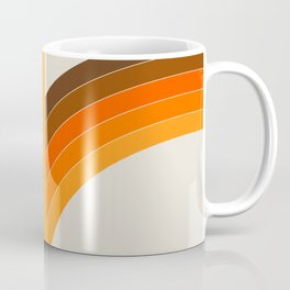 Bounce - Golden Coffee Mug