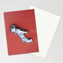 Mack Stationery Cards