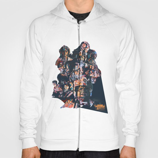 Rogue Squadron // Unsung Heroes of Star Wars Hoody