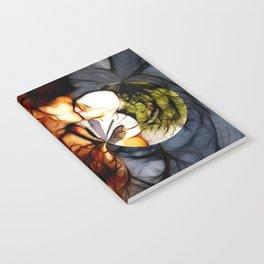 kissunshine Notebook