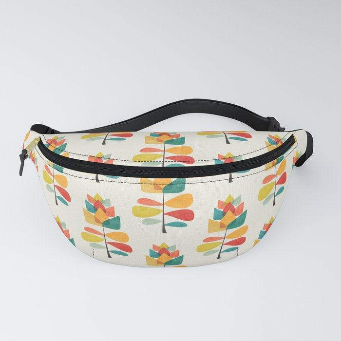 Spring Time Memory Fanny Pack