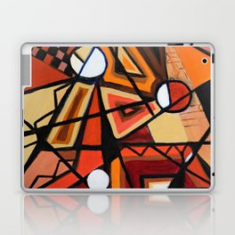 Geometric Composition Laptop & iPad Skin