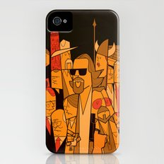 The Big Lebowski iPhone (4, 4s) Slim Case