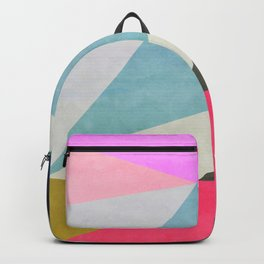 Abstract 05 Backpack