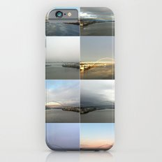 The Many Faces of the Fremont Bridge Slim Case iPhone 6s