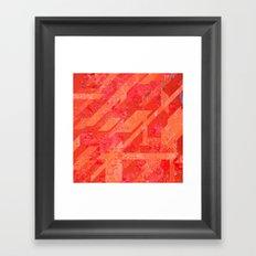 Metal Mania 3 Framed Art Print