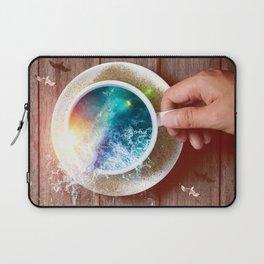 spoondrift Laptop Sleeve