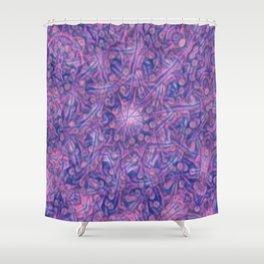 Inner Vortex Shower Curtain