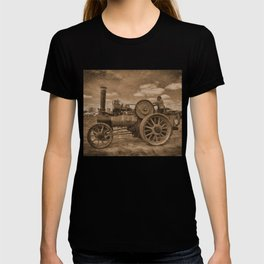 Vintage Jem General Purpose Engine T-shirt