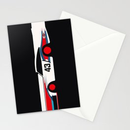 "935/70 ""Moby Dick"" Stationery Cards"