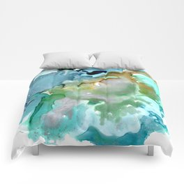 By The Shore Comforters