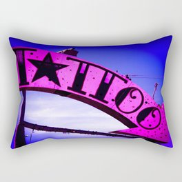Tatooin Rectangular Pillow