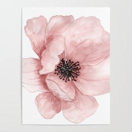 :D Flower Poster
