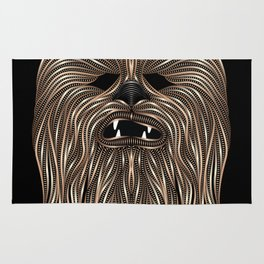 StarWars | Chewbacca Rug