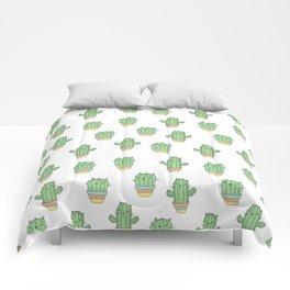 Cat-cus Comforters