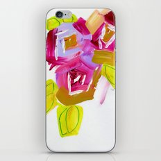 Three Roses iPhone & iPod Skin