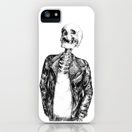 I'm waiting for... iPhone Case