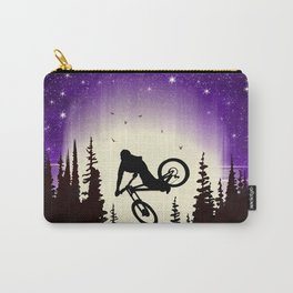 Moon Whip Carry-All Pouch