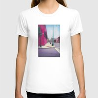 memphis T-shirts featuring Memphis Drawing by wendygray